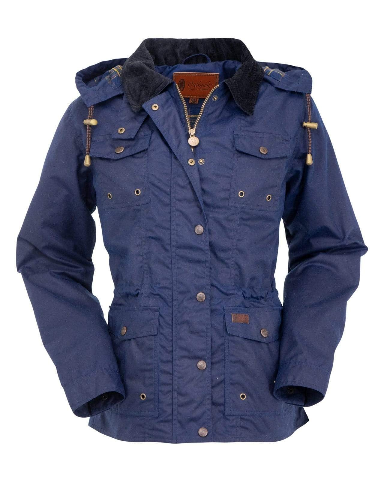 Outback Jill-A-Roo - Womens Jacket