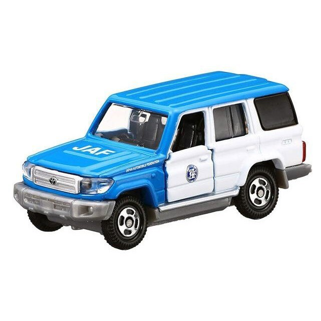 tomica no.044 豐田land cruiser jaf_tm044a4 多美小汽車