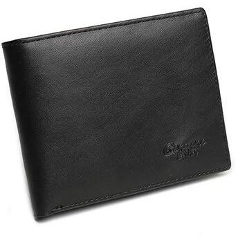 WHRWHR メッセンジャーバッグメンズファッション財布財布財布男性男性財布 Blue
