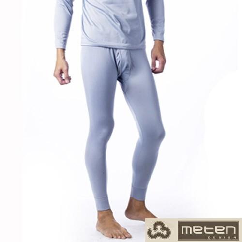 meten 4件 精典時尚彩色內刷毛衛生褲 隨機
