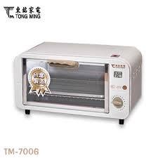 東銘 好味道電烤箱8L TM-7006