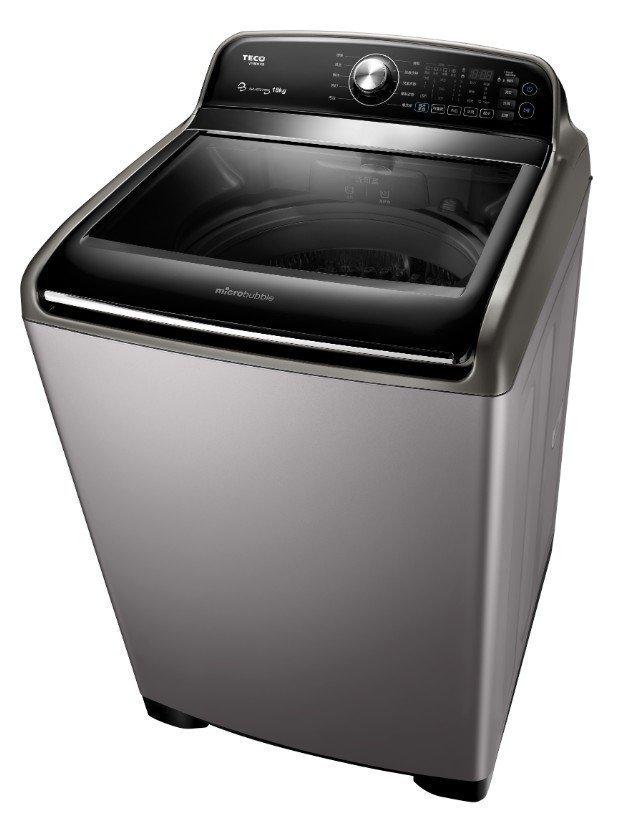 TECO東元 18公斤變頻洗衣機 W1801XS