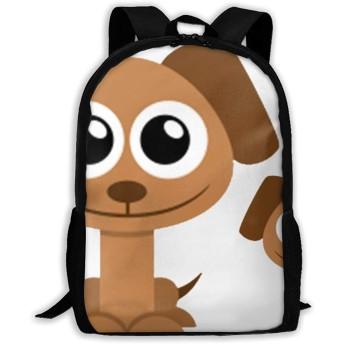 リス 2つ柄 リュックバック リュックナップザック バッグ ノートパソコン用のバッグ 大容量 バックパックチ キャンパス バックパック 大人のバックパック 旅行 ハイキングナップザック One Size