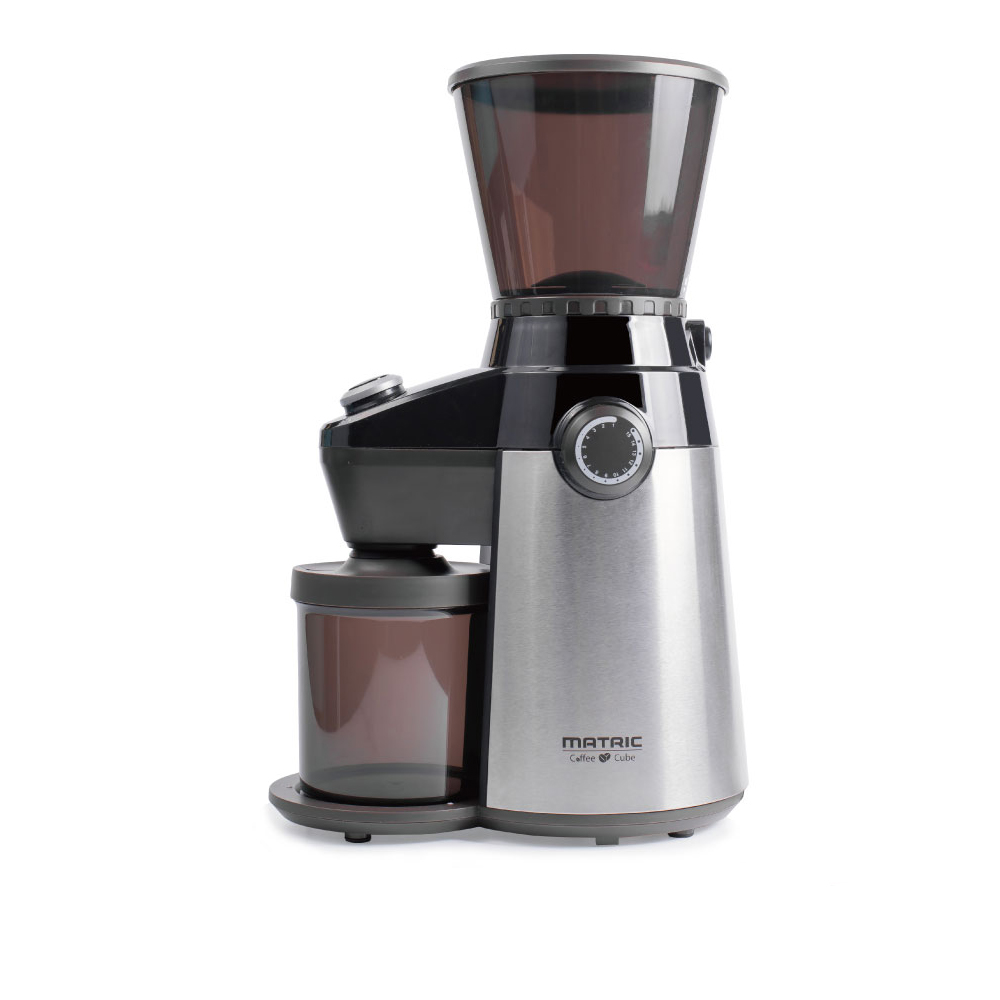 松木MATRIC 咖啡達人錐刀研磨機 MG-CG3501