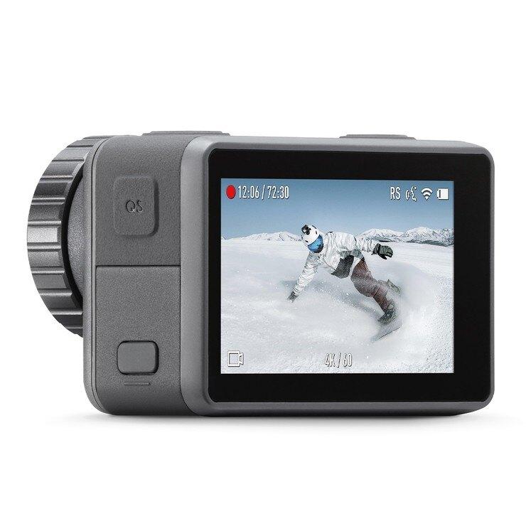 DJI Osmo Action 運動相機+充電管家套裝