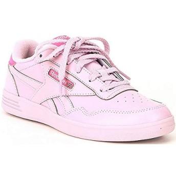 [リーボック] シューズ スニーカー Women's Club Memt Leather Lifestyle Shoe Pixel Pink レディース [並行輸入品]