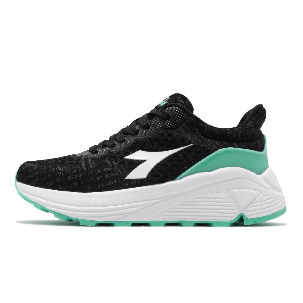 Diadora 迪亞多那 慢跑鞋 DA31603 Wide 寬楦 女鞋 DA31603