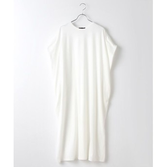 MARcourt/マーコート french slv long OP off white FREE