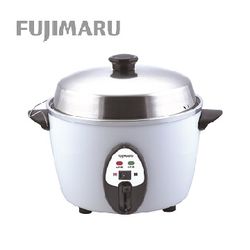 Fujimaru 10人份 電鍋(FJ-8810W)
