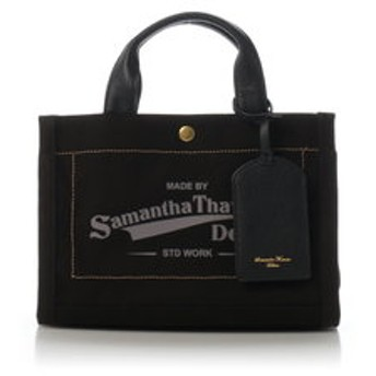 【Samantha Thavasa Deluxe:バッグ】STD WORK to-te 小