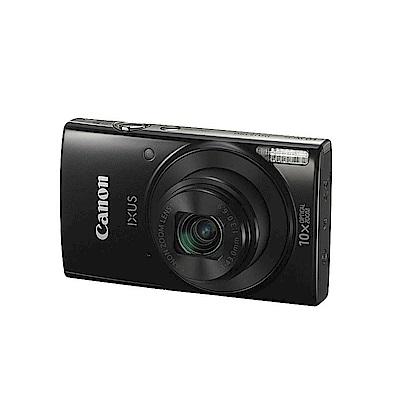 Canon 佳能 IXUS 190 數位相機