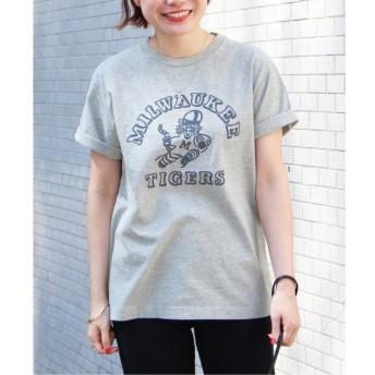 【ジャーナルスタンダード/JOURNAL STANDARD】 【SPORTS WEAR / スポーツウェア】TIGERS別注Tシャツ