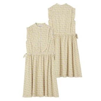 【MILKFED.:ワンピース】RUFFLE DRESS