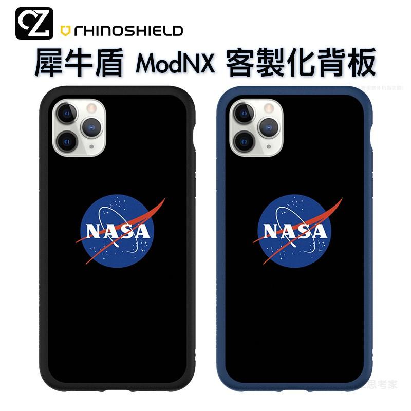 犀牛盾 Mod NX 客製化透明背板 i12 11 Pro ixs max xr x87 SE Meatball (黑)