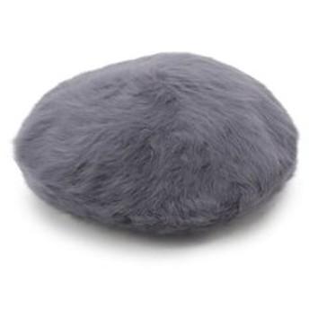 【SOUP:帽子】アンゴラベレー