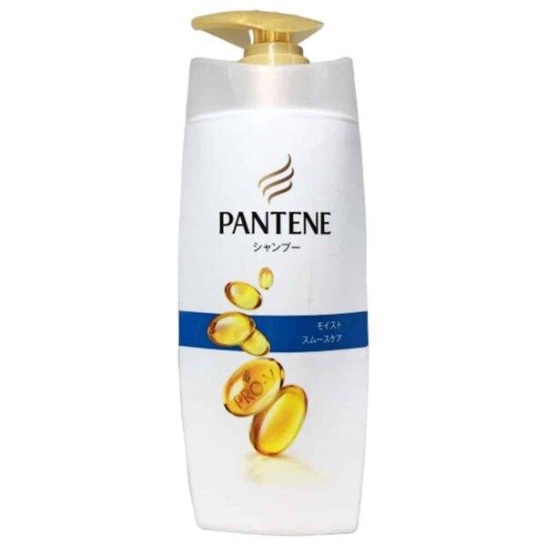 極緻潘婷 水潤順滑修護洗髮乳 450g/瓶◆德瑞健康家◆