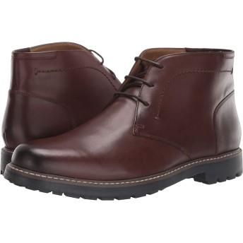 [フローシャイム] シューズ ブーツ・レインブーツ Field Chukka Boot Brown メンズ [並行輸入品]