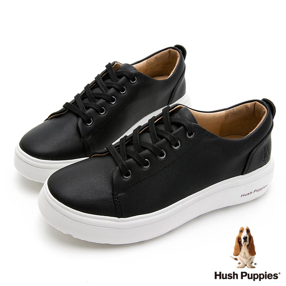 Hush Puppies 素色懶人休閒便鞋