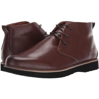 [ディアスタッグス] メンズブーツ・靴 Walkmaster Chukka Boot Dark Brown 11.5 (29.5cm) M (D) [並行輸入品]
