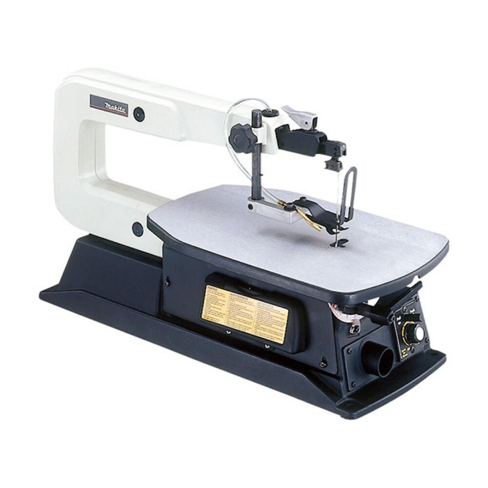 MAKITA牧田 平台式 桌上型線鋸機 曲線機 MSJ401