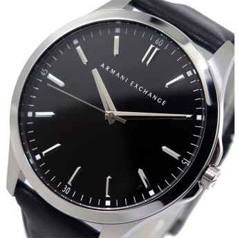 アルマーニ エクスチェンジ クオーツ メンズ 腕時計 AX2149 ブラック ブラック