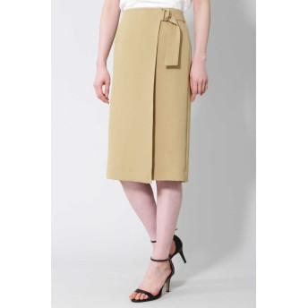 BOSCH(ボッシュ)/[WEB限定商品]《B ability》ラップタイトスカート