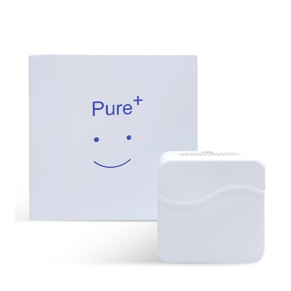 meekee 隨身負離子空氣清淨機 Pure+純淨精靈 PAC-001A
