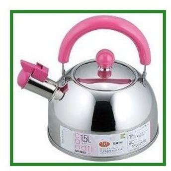 キャンディール IH対応 ピンク CR-5283|b03