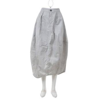 10%OFF Antgauge アントゲージ レディース アシンメトリー コクーンスカート ロングスカート GE362