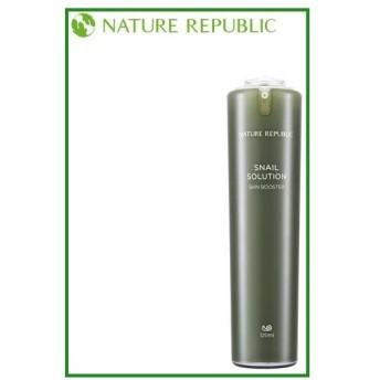 正規輸入品 NATURE REPUBLIC(ネイチャーリパブリック) S SOL スキン b 化粧水 120ml NK0227|b03