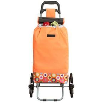 ローラーショッピングバッグ付きショッピングカート再利用可能なカート、はしごショッピングカート折りたたみスーパーマーケット食料品ショッ