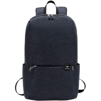 軽量スクールバッグ| FostudorkスクールバッグメンズバッグユニセックスNotbookリュックサック学生カジュアルソリッドカラーのバックパックアウトドア旅行・カレッジスタイルバックパック|バックパック| -BK-