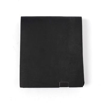 [ショサ] Shosa 所作 Shosa レザー ショートウォレット2.0 二つ折り財布 コンパクトウォレット オイルヌバック one/black(oil nubuck)