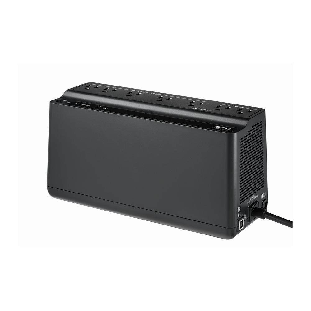 APC 650VA 離線式UPS BN650M1-TW