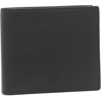 [ダンヒル]折財布 メンズ DUNHILL 18F2320HP 001 ブラック [並行輸入品]