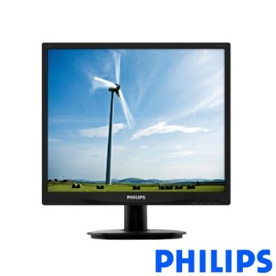飛利浦 PHILIPS 19S4QAB 19型 IPS-ADS 液晶螢幕