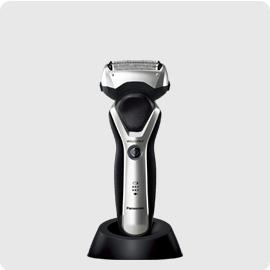 小倉家 日本公司貨 國際牌 PANASONIC【ES-RT48】 刮鬍刀 電鬍刀 三刀頭 水洗 國際電壓 座充