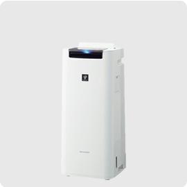 小倉家 日本公司貨 夏普 SHARP【KI-LS40】加濕空氣清淨機 適用9坪 集塵 抗菌 小型 強力吸塵 循環氣流