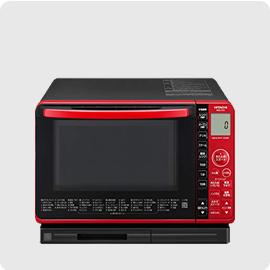 小倉家 附中說無食譜 日本公司貨 HITACHI 日立 【MRO-S7X】 過熱水蒸氣 水波爐 蒸氣烤箱 烘烤爐 22L