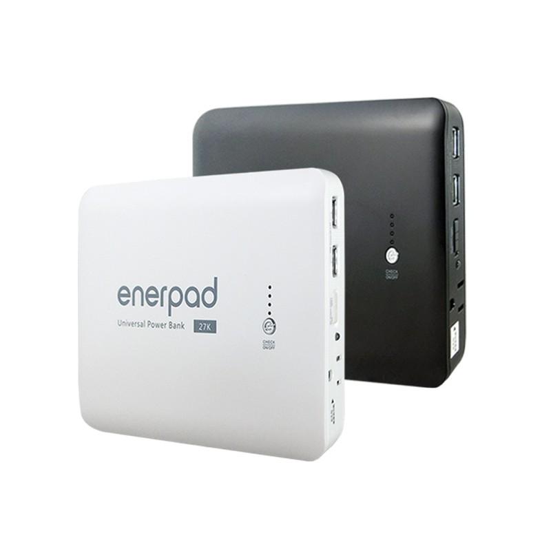 enerpad 攜帶式行動電源 AC27K