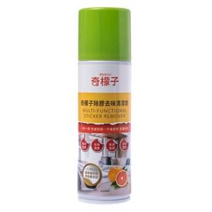 奇檬子 除膠去味清潔劑 220ml