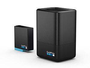 GoPro  HERO8雙電池充電器+電池