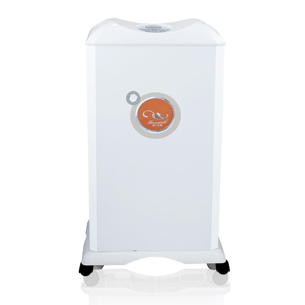 BOSSWELL 博士韋爾 抗敏除菌空氣清淨機 ZB2300WH