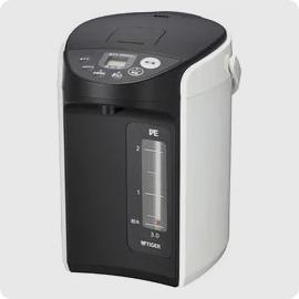 日本公司貨 虎牌 TIGER【PIQ-A300】熱水瓶 3公升 快速煮沸 防止空燒 節能省電