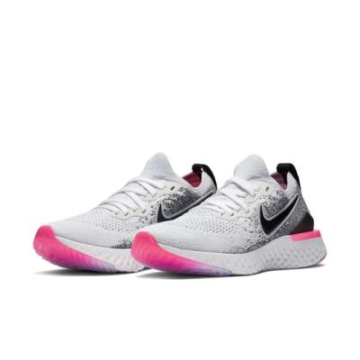 Nike 慢跑鞋 React Flyknit 女鞋