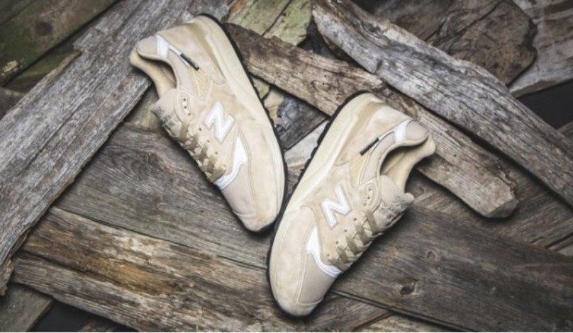 【日本關西海外代購】New Balance 998 新百倫 沙色 卡其 麂皮 反光 復古 休閒 男 M998BLC 美國製