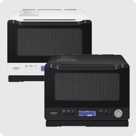 日本公司貨 附中說無食譜 日立 HITACHI【MRO-W1X】水波爐 30L 三重傳感器 水蒸 微波 烤箱 224道自動菜單