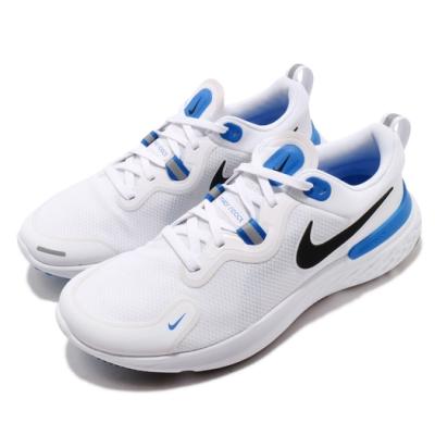 Nike 慢跑鞋 React Miler 運動 男鞋