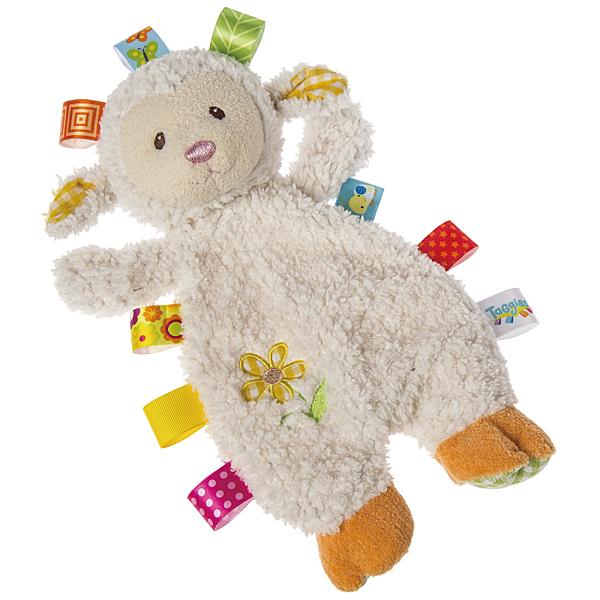 Mary Meyer 標籤安撫玩偶 小綿羊
