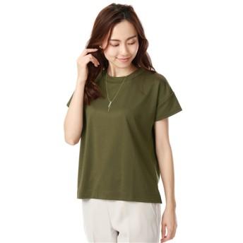 【半袖】【クルーネック】Tシャツカットソー